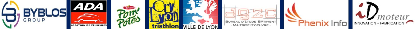 CRV LYON Triathlon| Duathlon | Aquathlon | Triathlon | Lyon