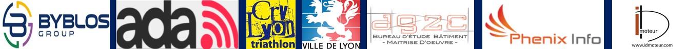 CRV LYON Triathlon| Duathlon | Aquathlon | Triathlon | Lyon