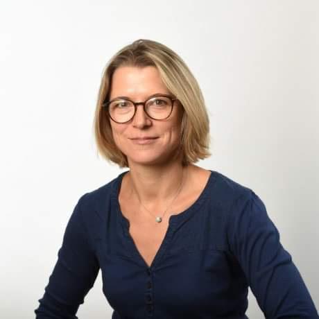 Ingrid FERON