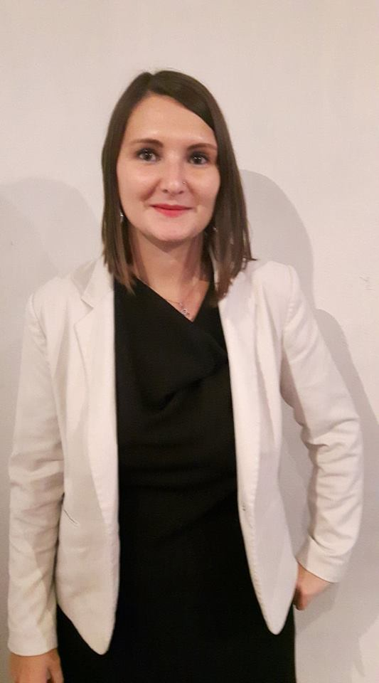 Laura BOURGEOIS