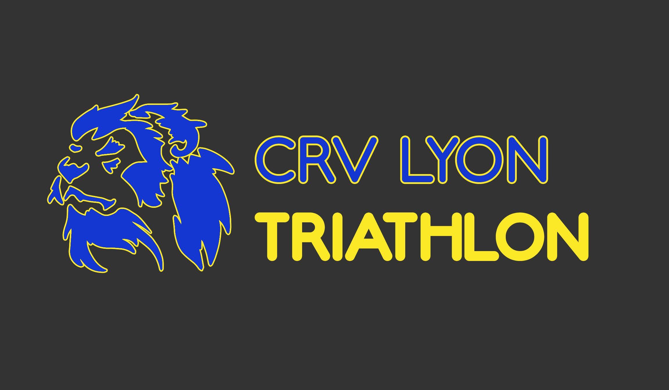 CRV LYON TRIATHLON